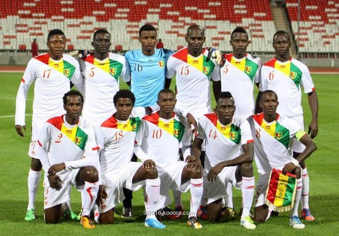 ملخص واهداف مباراة غنينيا ضد بوروندي بدور المجموعات من كأس أمم إفريقيا 2019