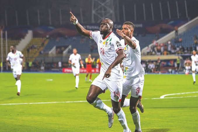 مشاهدة مباراة بنين وغينيا بيساو بث مباشر 29-6-2019