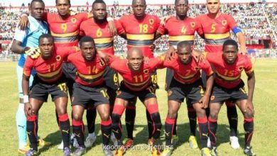 صورة تاريخ مشاركات منتخب أنجولا في كأس الأمم الأفريقية