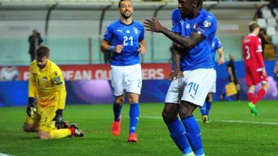 بث مباشر مباراة اليونان وإيطاليا اليوم 8-6-2019