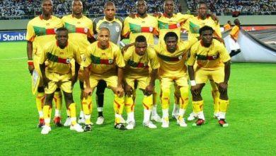 صورة تاريخ مشاركات منتخب بنين في كأس الأمم الأفريقية