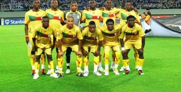 تاريخ مشاركات منتخب بنين في كأس الأمم الأفريقية