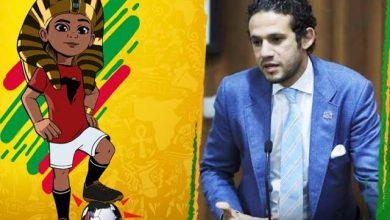 فضل يتحدث عن تنظيم بطولة أمم إفريقيا 2019 وحفل الإفتتاح
