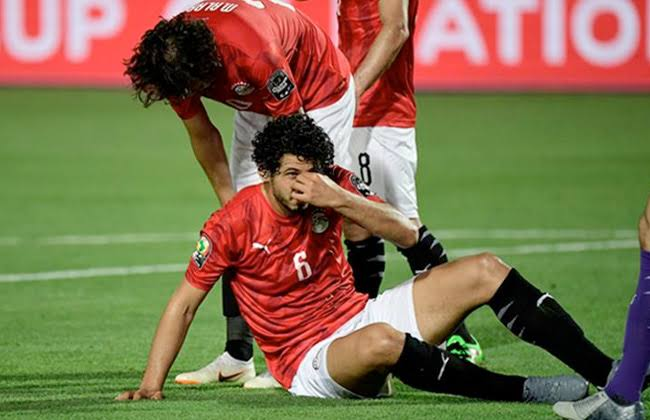 أمم أفريقيا 2019 ..المنتخب يعلن إصابة حجازي بكسر في الأنف