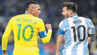 Photo of كوبا أمريكا 2019 .. تاريخ مواجهات البرازيل ضد الأرجنتين