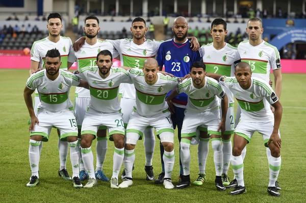 مشاهدة مباراة السنغال والجزائر بث مباشر 27-6-2019