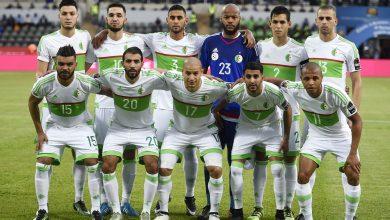 مشاهدة مباراة الجزائر وكينيا بث مباشر 23-6-2019