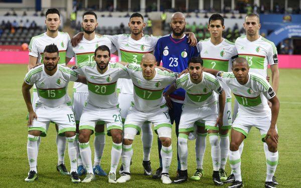 مشاهدة مباراة الجزائر ومالي بث مباشر 16-6-2019