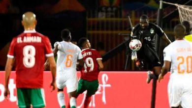 Photo of ملخص مباراة وأهداف المغرب وكوت ديفوار بكأس الأمم الأفريقية
