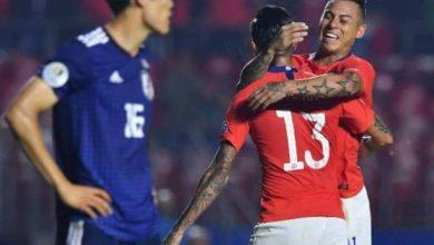 Photo of ملخص ونتيجة مباراة تشيلي ضد اليابان في كوبا أمريكا