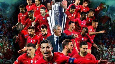 Photo of Uefa nations league.. البرتغال بطلا لدوري الأمم الأوروبية