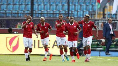 نتيجة وأهداف مباراة مدغشقر ونيجيريا بكأس الأمم الأفريقية 2019