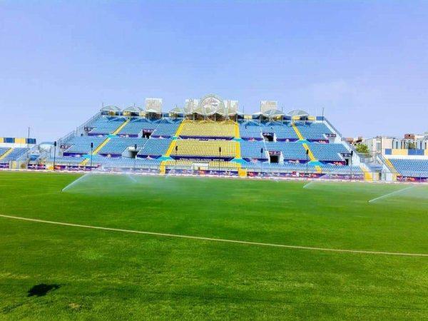 كأس الأمم الأفريقية 2019.. قائمة ملاعب التدريب وفنادق المجموعة الخامسة