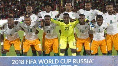 كأس الأمم الأفريقية..منتخب كوت ديفوار في سطور