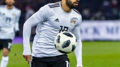 Photo of محمد صلاح يوجه نصيحة للاعبي منتخب مصر
