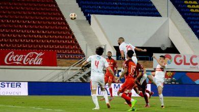 Photo of ملخص ونتيجة مباراة الزمالك ضد حرس الحدود بالدوري المصري