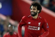 محمد صلاح يرفض عرضًا من ريال مدريد
