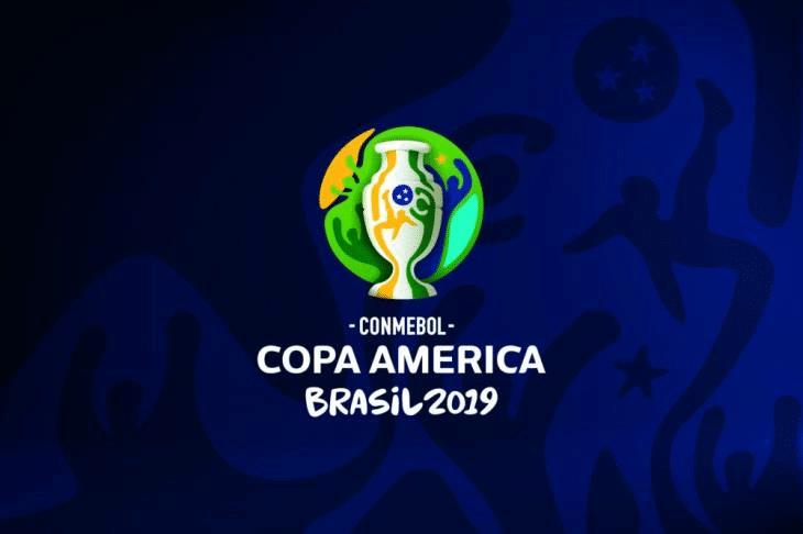 كوبا أمريكا 2019. Copa america 2019
