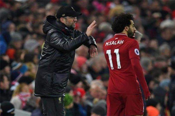 تقارير فرنسية: محمد صلاح قد يرحل عن ليفربول