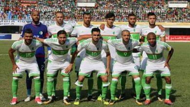 Photo of أمم إفريقيا 2019..التشكيل المتوقع لمباراة الجزائر ضد كينيا