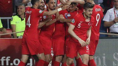 صورة ملخص ونتيجة مباراة تركيا ضد فرنسا بكأس الأمم الأوروبية