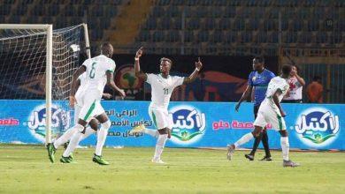 Photo of ملخص وأهداف مباراة السنغال ضد تنزانيا في أمم أفريقيا 2019
