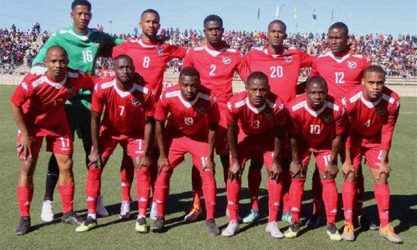 كاس الأمم الأفريقية 2019..تاريخ منتخب ناميبيا في الكان