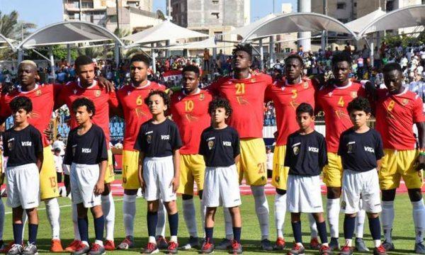 ملخص ونتيجة مباراة نيجيريا وغينيا بكأس الأمم الأفريقية