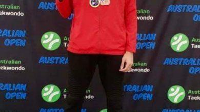 Photo of سيف عيسى يحصد ذهبية استراليا و برونزية كأس الرئيس لأوقيانوسيا
