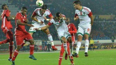 Photo of أمم أفريقيا 2019..التشكيل المتوقع لمباراة المغرب وناميبيا