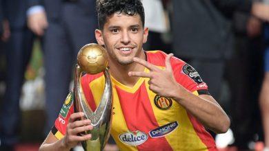 Photo of سعد بقير لاعب الترجي ينضم رسميا لفريق أبها السعودي