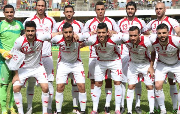 ملخص ونتيجة مباراة تونس ضد موريتانيا بكأس الأمم الأفريقية
