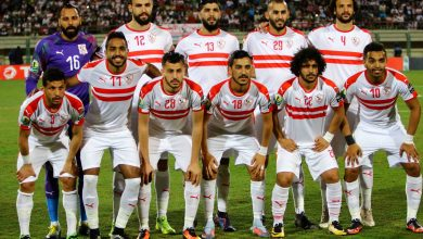 Photo of مواعيد مباريات الزمالك والأهلي المؤجلة بالدوري