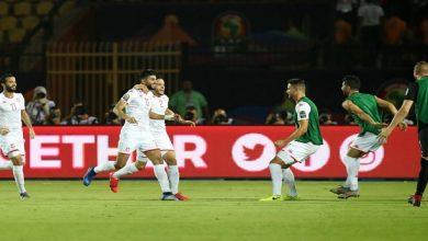 تونس ضد السنغال .. ساسي أساسيا أمام السنغال بقيادة ماني
