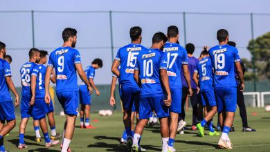 صورة أخبار النادي الأهلي صباح اليوم الأحد 24 نوفمبر 2019