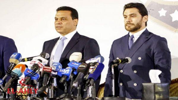 رسمياً .. حسام البدري مديرا فنيا لمنتخب مصر