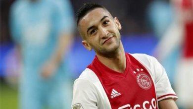 Photo of حكيم زياش :- لن أترك أياكس من أجل نادي مثل إشبيلية