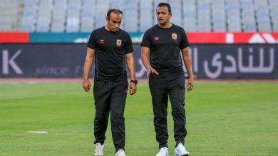 Photo of قمة الأهلي والزمالك.. الفريقين يصلا لملعب المباراة