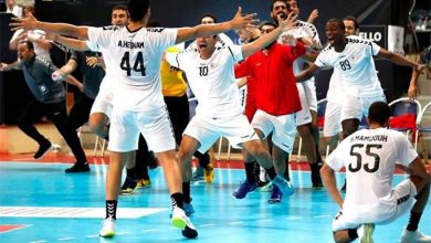 Photo of مشاهدة مباراة مصر كرة اليد وفرنسا بث مباشر 27-7-2019