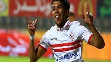 Photo of الزمالك يرفض عودة حمودى وينتظر موقف محمد ابراهيم