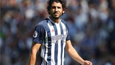 BBC : أستون فيلا مهتم بضم أحمد حجازي