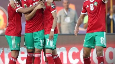 مشاهدة مباراة المغرب وبنين بث مباشر 5-7-2019