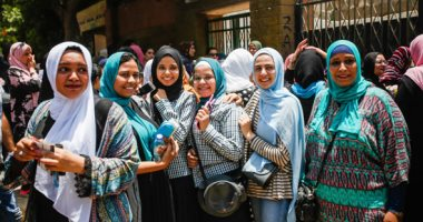 Photo of رابط نتيجة الثانوية العامة 2019 اليوم