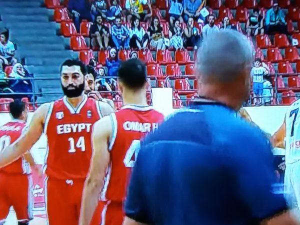 منتخب السلة يسافر للمشاركة بالأفروكان