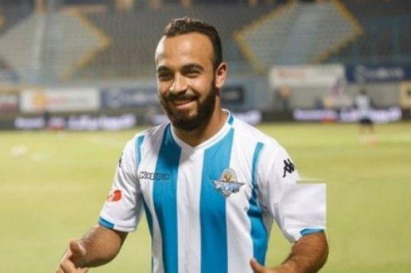 صفقات الأهلي.. محمد مجدي قفشة ينتقل إلى الأهلي رسميا