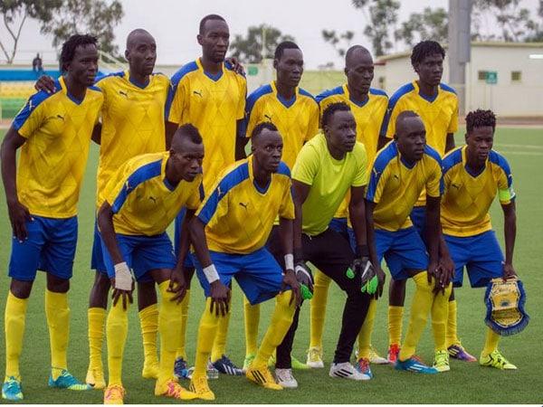 نادي اطلع برة منافس الأهلي في دوري أبطال أفريقيا