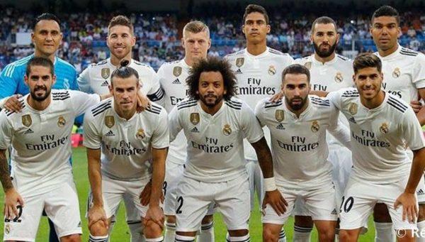 مشاهدة مباراة ريال مدريد وأرسنال بث مباشر 24-7-2019