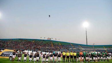 Photo of التاريخ ينصف الجزائر ضد السنغال قبل نهائي أمم أفريقيا