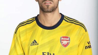 رسميا .. أرسنال يتعاقد مع داني سيبايوس من ريال مدريد