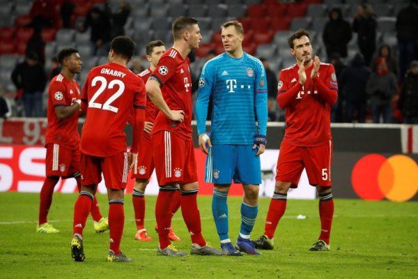 مشاهدة مباراة بايرن ميونيخ وميلان بث مباشر 24-7-2019
